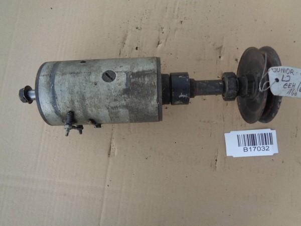 Oldtimer Lichtmaschine Generator Bosch 6V GEH160/6/2500R8 DKW Junior Bj.60
