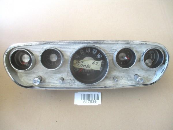 Ford Taunus P5 17M 20M Tacho Kombiinstument Tachometer Oldtimer