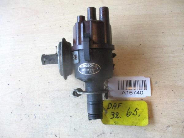 DAF 30 31 32 750 Zündverteiler Verteiler Bosch 0231155001