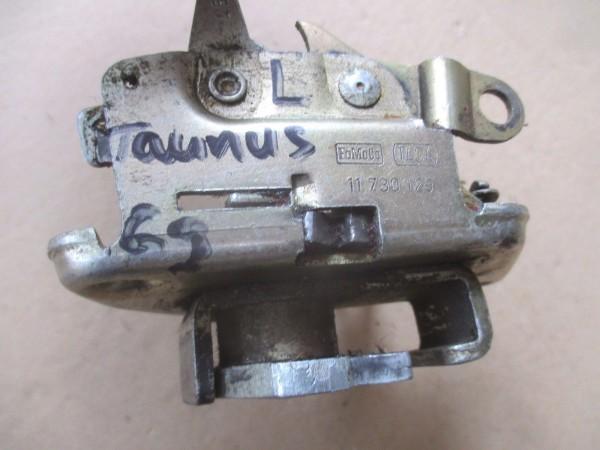 Ford Taunus P7 Schloss Türschloss links 11730129