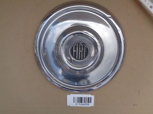Fiat 500 600 850 1100 1300 1500 Chrom Radkappe Radblende Zierkappe Oldtimer