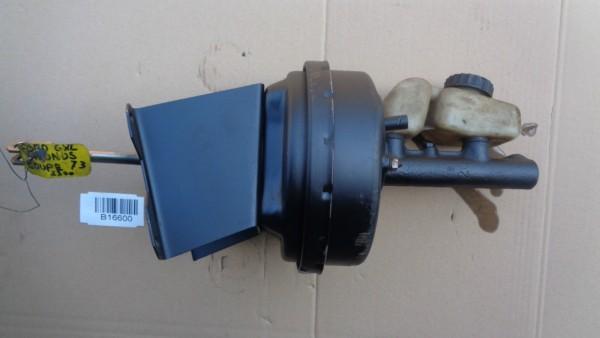 Ford Taunus MK1 MK2 MK3 Bremsgerät Bremskraftverstärker Hauptbremszylinder ATE