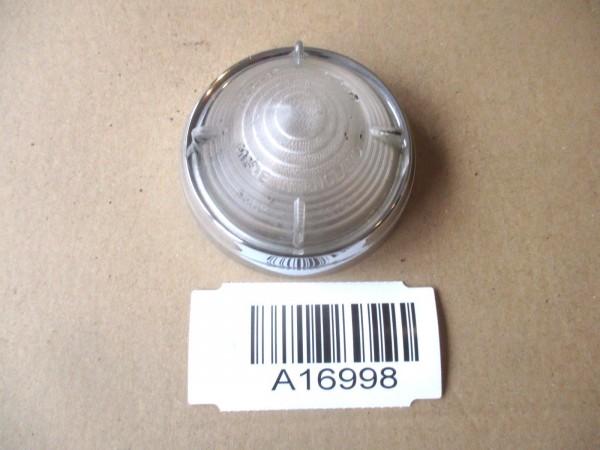 Blinkerglas Blinker Glas Ford Taunus 12M 15M P2 G13 G13 AL Weltkugel