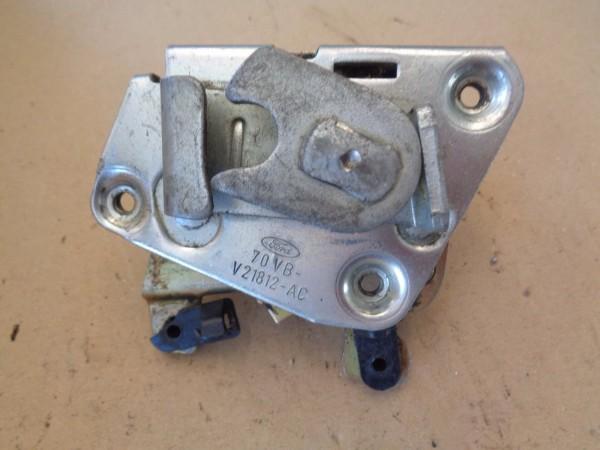 Ford Taunus 17M 20M P5 P7 Türschloss Türverriegelung Verriegelung links 11402985