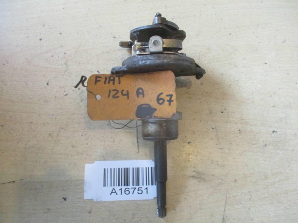 Fiat 124 125 131 Verteiler Zündverteiler Magneti Marelli S120A