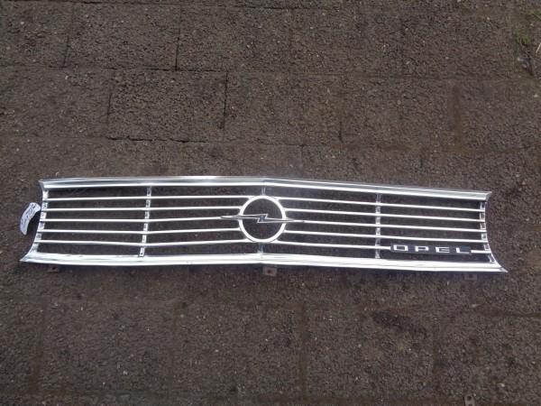 Opel Rekord B 1700 Kühlergrill Grill Frontgrill Bj.1966 original