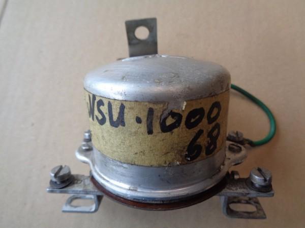 NSU Prinz 1000 1200 Regler Lichtmaschinenregler 6Volt