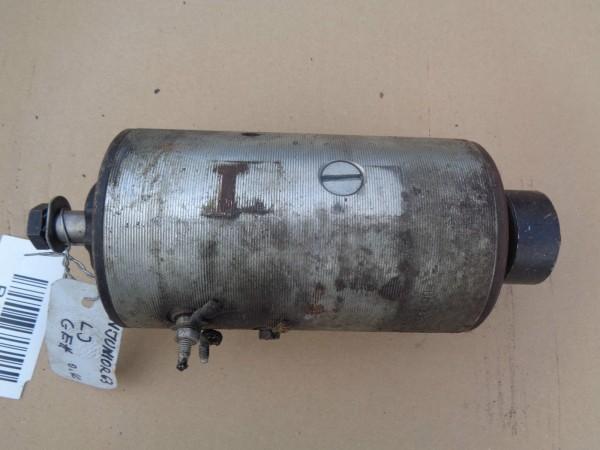 DKW Junior Lichtmaschine Generator Bosch 6V GEH160/6/2500R8 Oldtimer