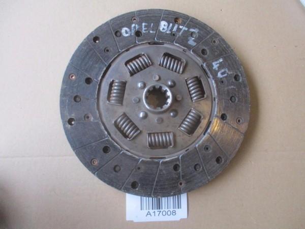 Opel Blitz 1,5 Bj.40 Kupplungsscheibe Kupplung 250mmØ