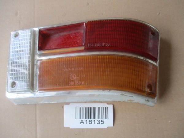 Opel Kadett B Rücklicht Rücklichtglas Glas rechts