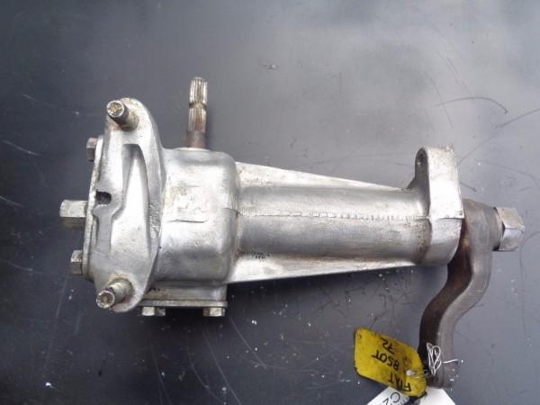 Fiat 600T 850T 900T Bus Transporter Lenkung Lenkgetriebe steering gear 4067225