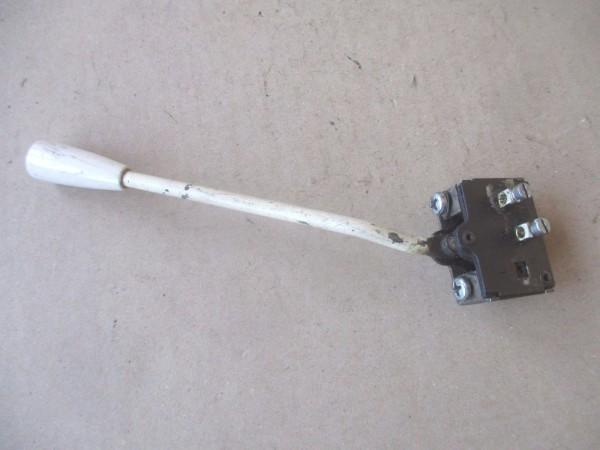 Oldtimer Indicator Switch Lenkstockschalter Blinkerschalter