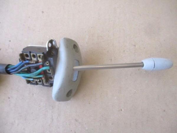 Borgward Hansa Blinkerschalter Lenkstockschalter Indicator Switch