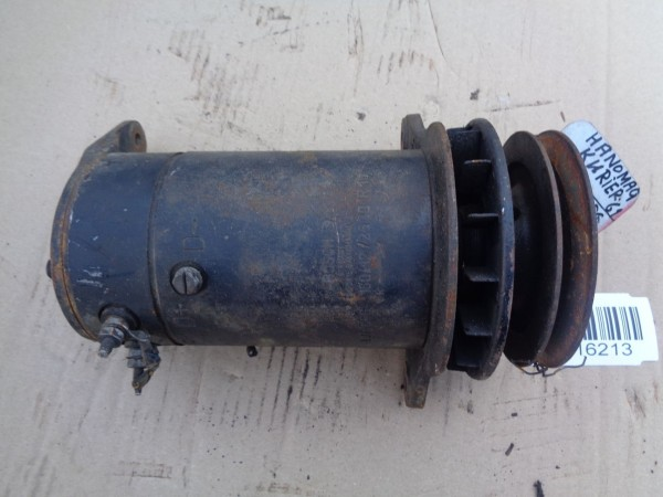 Hanomag Garant Tempo Matador Kurier Lichtmaschine Generator LJGEG 180/12/2500