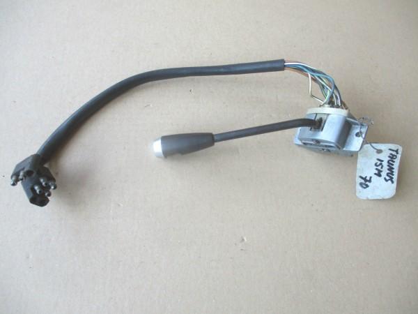 Kombischalter Lenkstockschalter Blinkerschalter Ford Taunus P6 15M
