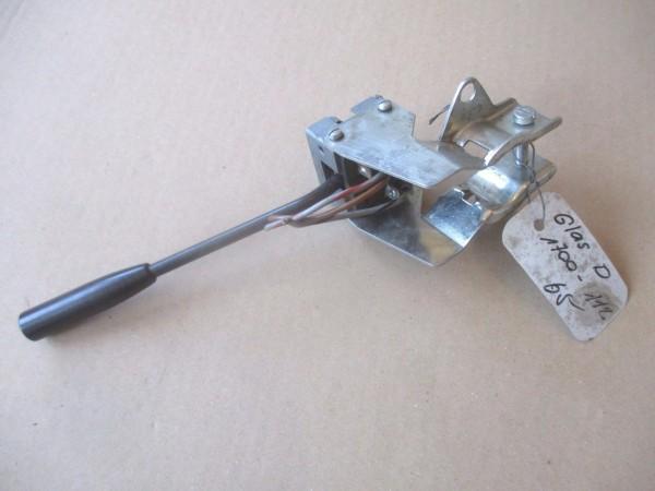 Glas Lenkstockschalter Blinkerschalter Indicator Switch 0111-73032-00