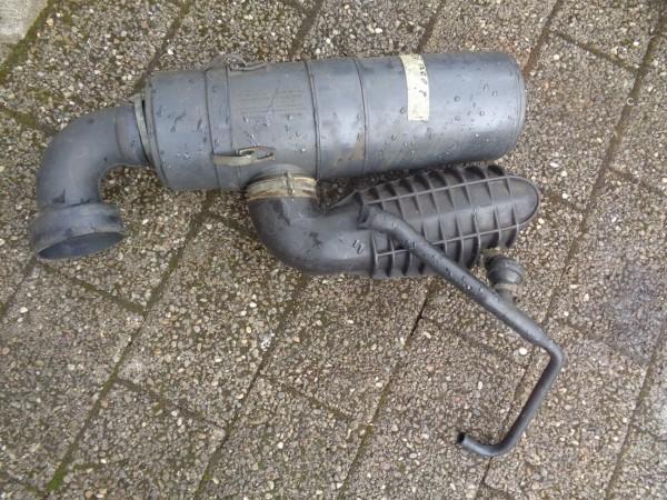 NSU Prinz 1200 Typ 110 Luftfilterkasten Luftfilter Luftfiltergehäuse
