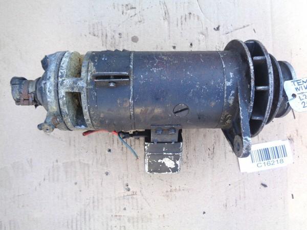 Hanomag Garant Tempo Matador Wiking Lichtmaschine Generator