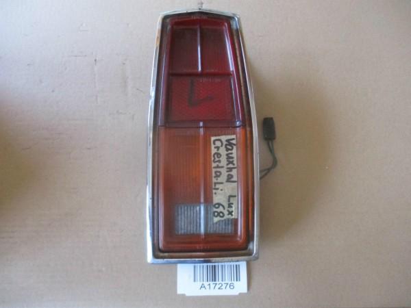 Vauxhall Victor Cresta PC Lux Bj. 68 Rücklicht Rückleuchte Links