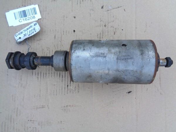 DKW F11 F12 Junior Lichtmaschine Generator 6V 6 Volt ausgebaut Junior Bj.1960