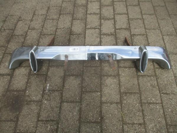 Ford Taunus P3 Badewanne Stoßstange Stossstange Stoßfänger vorne komplett