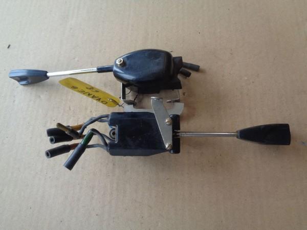 Citroen Dyane 6 Blinkerschalter Lichtschalter light indicator switch original