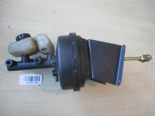 Hauptbremszylinder Bremskraftverstärker Bremsgerät ATE Ford Taunus 1600