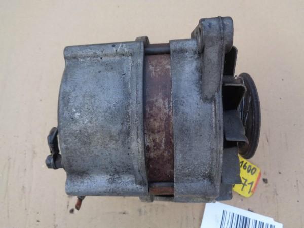 Opel Manta 1600 Bj.71 CIH Lichtmaschine Generator Bosch