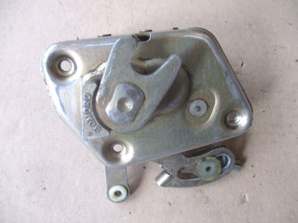 Ford Transit MK1 Schloss Türschloss links 11627821 Original