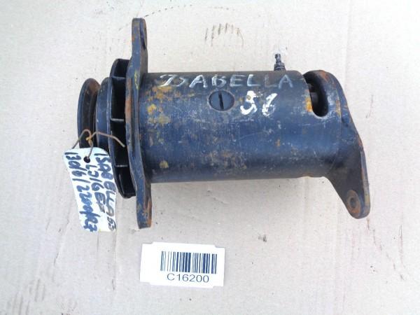 Borgward Isabella Lichtmaschine Generator 6Volt