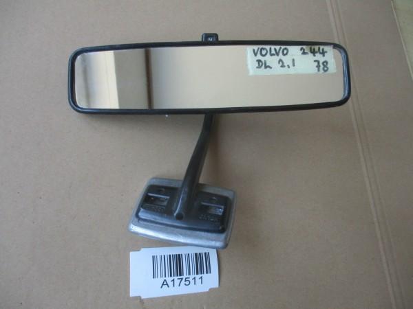 Volvo 240 242 245 260 ab Bj.75 Spiegel Innenspiegel Rückspiegel Original