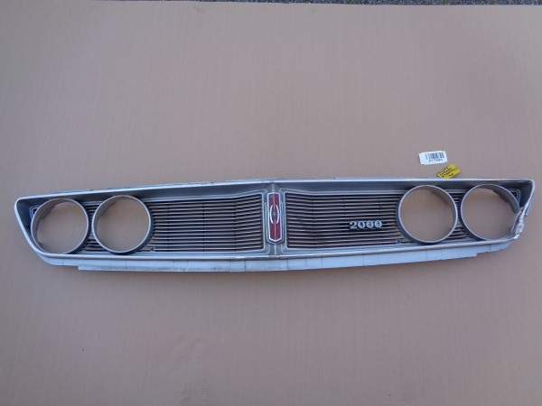 Toyota Corona MK2 2000 Kühlergrill Grill Frontgrill Front Radiator Grille