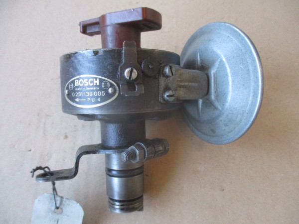 VW Käfer Bus T1 Verteiler Zündverteiler Distributor Bosch 0231139005
