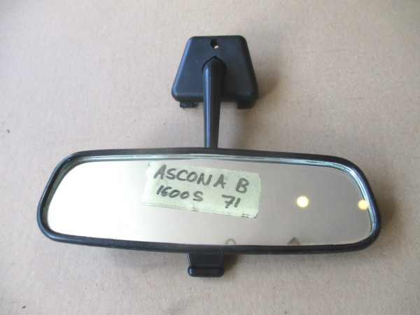 Opel Ascona B 1600 S Bj.71 Innenspiegel Rückspiegel