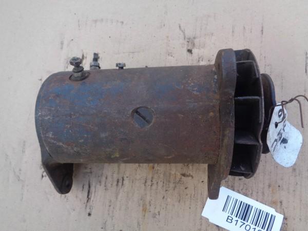 Opel Kapitän P2,5 P2,6 Oldtimer Lichtmaschine Generator 6V Bosch