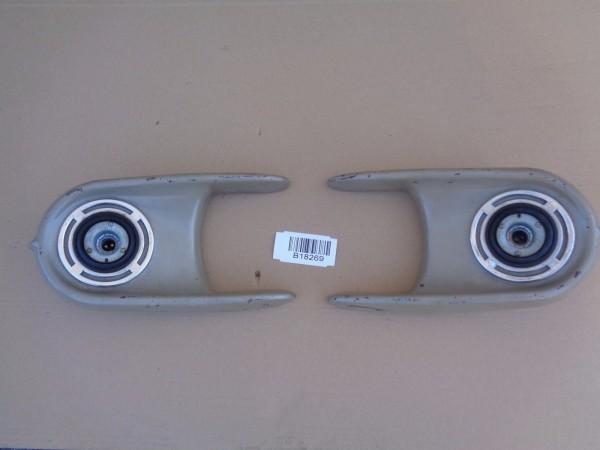 Vauxhall Cresta Velox Blinker Indicator Set Front original