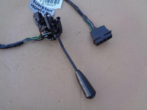 Sunbeam Hunter Bj.1970 Blinkerschalter Lenkstockschalter Indicator Switch Stalk