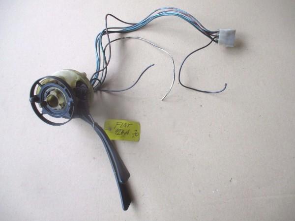Fiat 124 125 Lenkstockschalter Blinkerschalter Indicator Switch Original