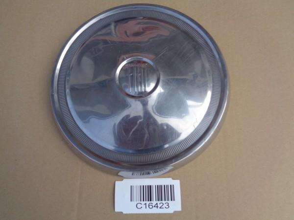 Fiat 500 600 1100 1300 1500 1800 Chrom Radkappe Radblende Zierkappe Oldtimer