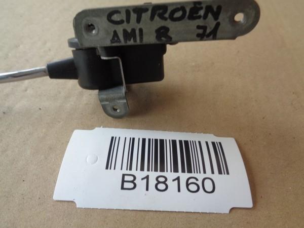 Citroen Ami 8 Bj.71 Scheibenwischerschalter wiper switch Lenkstockschalter