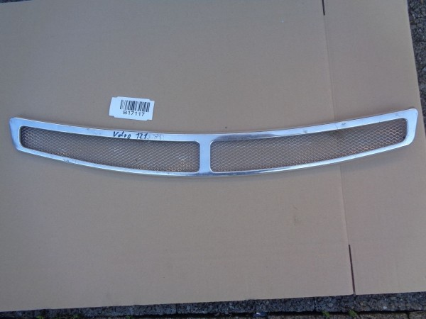 Volvo P121 Amazon Abdeckung Blende Grill Frontgrill Chrom original