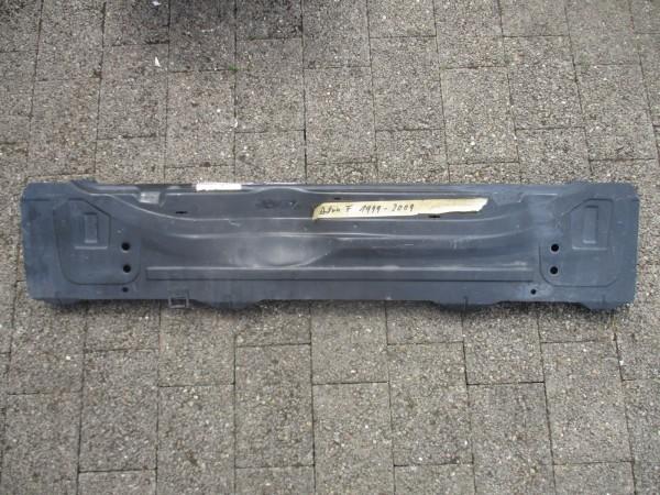 Astra F Reparaturblech Heckblech Rückwand 238075 Original NEU