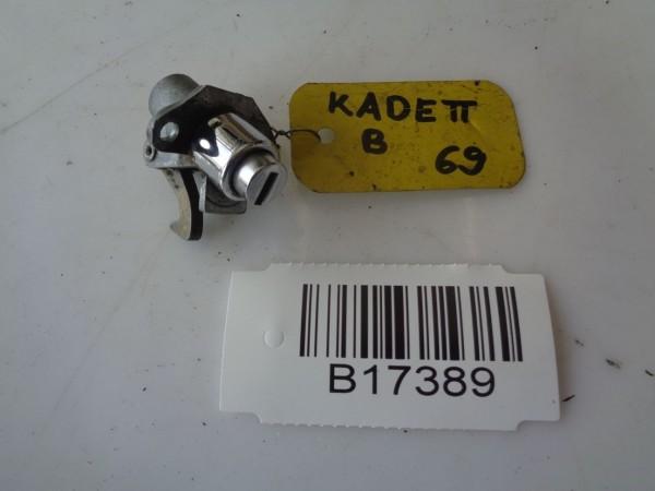 Opel Kadett B Handschuhfachschloss Schloss Handschuhfach Verriegelung