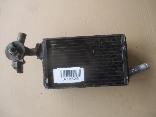 Heizungskühler Kühler Wärmetauscher Heat Exchanger Audi 60 Bj.68