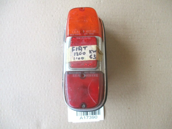 Fiat 1100 Bj.63 Rücklicht Heckleuchte Rückleuchte