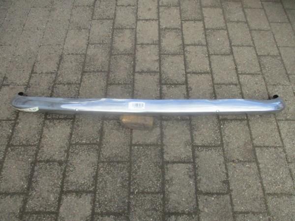 Opel Kadett B Chrom Stoßstange Stoßfänger Stossstange Vorne