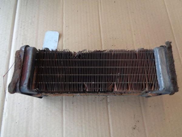 Austin Healey Sprite Wärmetauscher Heizungskühler original heat exchanger