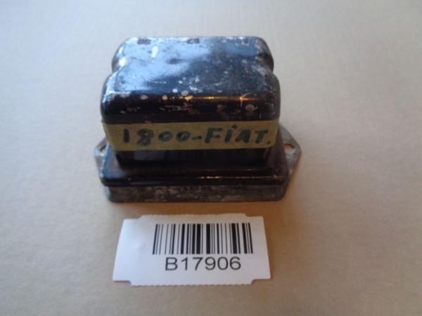 Fiat 1800 2100 Regler Generator Voltage regulator Lichtmaschinenregler Bj.1959