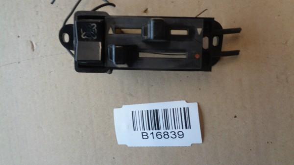 Opel Kadett B Gebläseschalter Schalter Heizungsregler