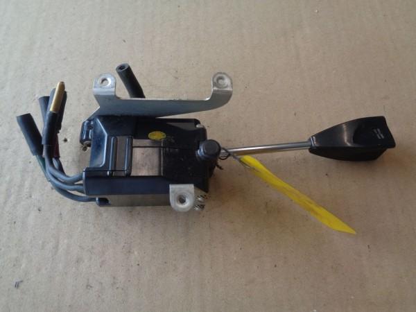 Citroen Dyane 6 2CV Lichtschalter Lenkstockschalter light switch original Bj.68